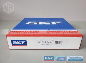 Vòng bi NU 322 ECM SKF chính hãng