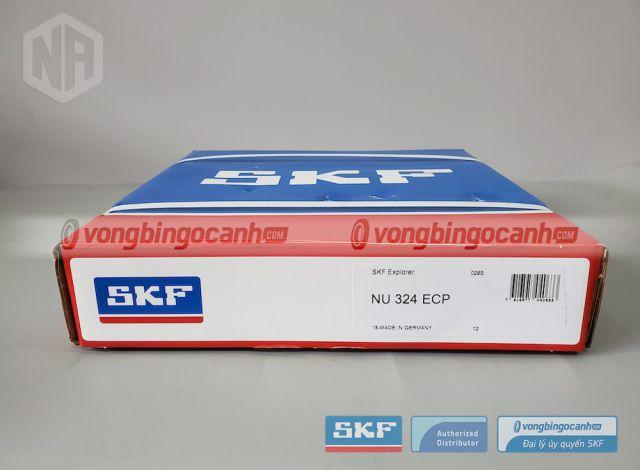 Vòng bi NU 324 ECP SKF chính hãng