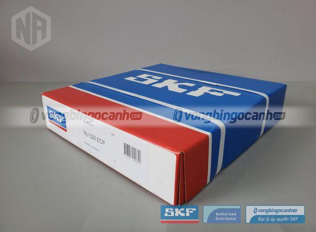 Vòng bi NU 322 ECP SKF chính hãng