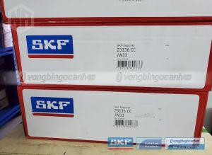 Vòng bi 23136 CC/W33 SKF chính hãng