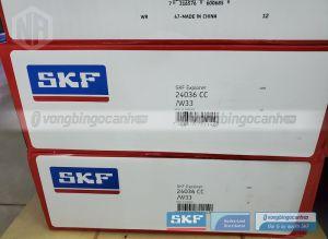 Vòng bi 24036 CC/W33 SKF chính hãng