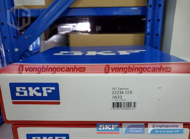 Vòng bi 22236 CCK/W33 SKF chính hãng