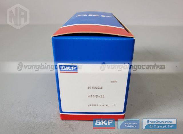 Vòng bi 619/8-2Z chính hãng SKF