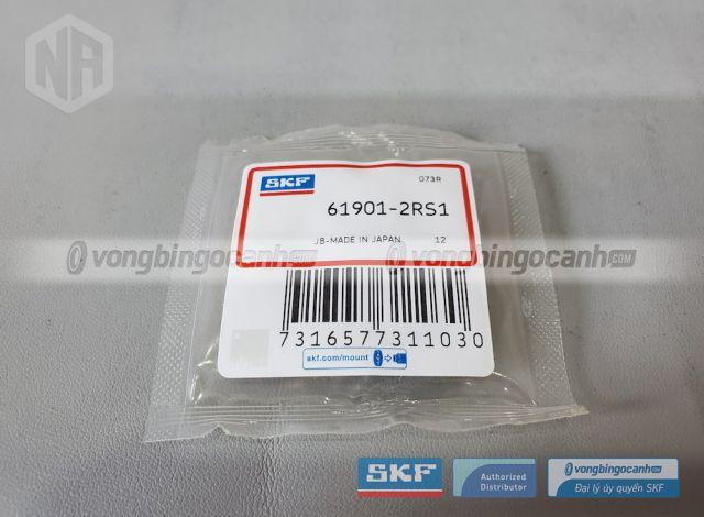 Vòng bi 61901-2RS1 chính hãng SKF