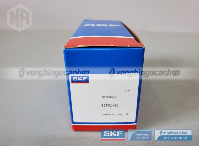 Vòng bi 61901-2Z chính hãng SKF