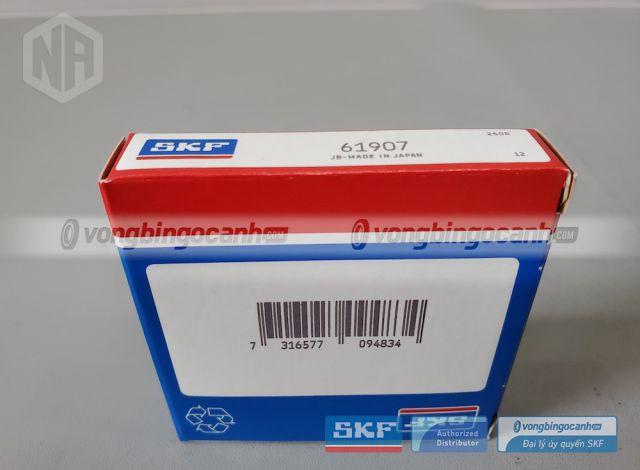 Vòng bi 61907 chính hãng SKF