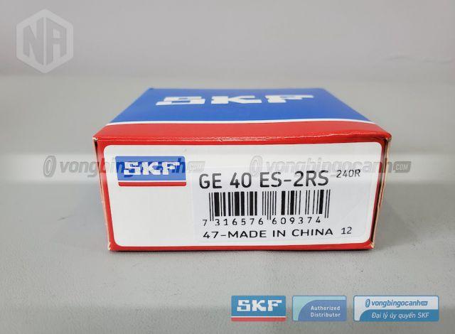 Vòng bi SKF GE 40 ES-2RS chính hãng
