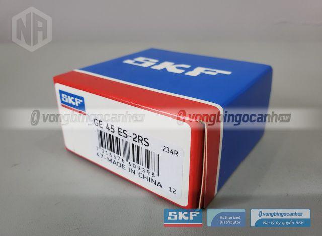 Vòng bi SKF GE 45 ES-2RS chính hãng