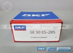 Vòng bi GE 50 ES-2RS SKF chính hãng