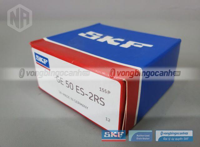 Vòng bi SKF GE 50 ES-2RS chính hãng