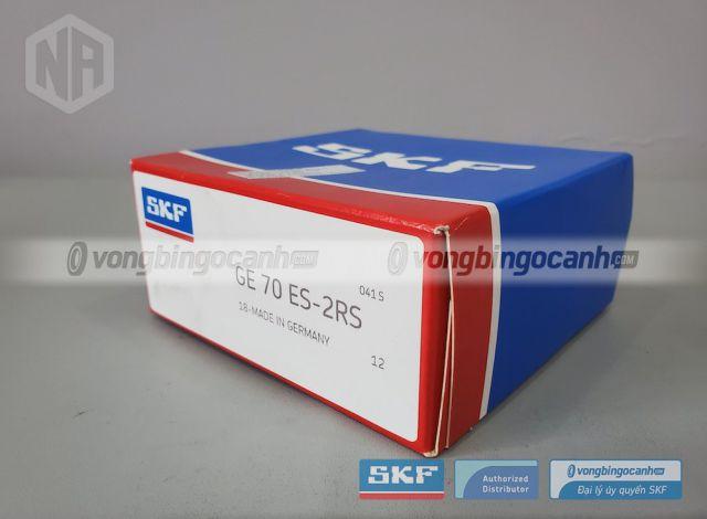 Vòng bi SKF GE 70 ES-2RS chính hãng