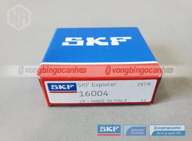 Vòng bi 16004 chính hãng SKF