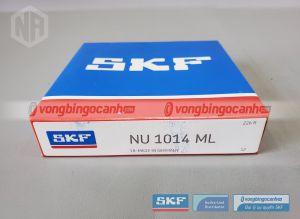 Vòng bi NU 1014 ML SKF chính hãng