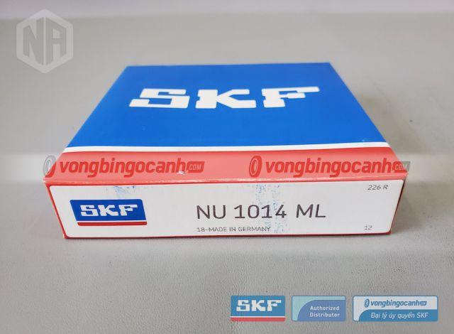 Vòng bi NU 1014 ML chính hãng SKF