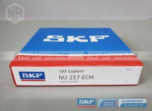Vòng bi NU 217 ECM SKF chính hãng