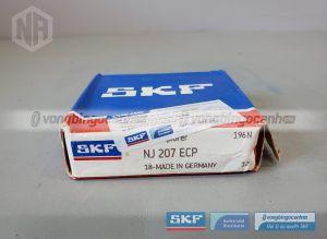 Vòng bi NJ 207 ECP SKF chính hãng