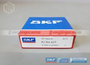 Vòng bi NJ 304 ECP SKF chính hãng