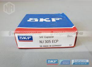 Vòng bi NJ 305 ECP SKF chính hãng
