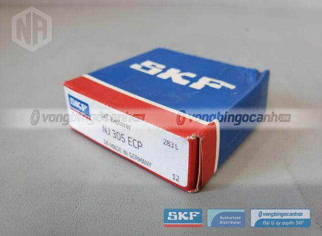 Vòng bi SKF NJ 305 ECP chính hãng