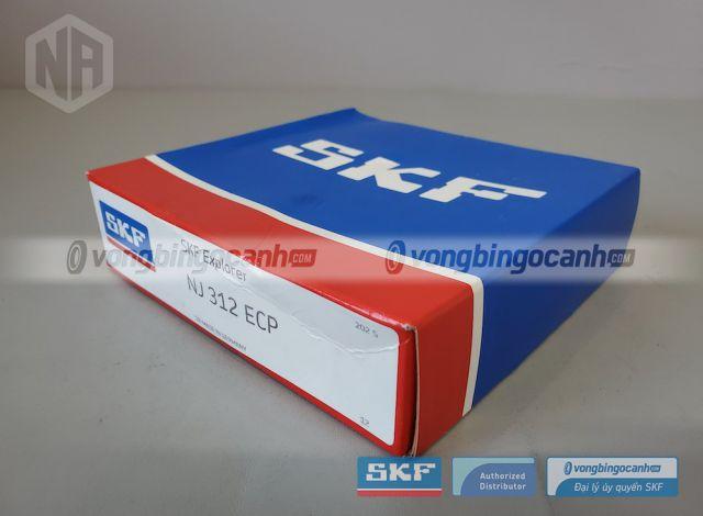 Vòng bi SKF NJ 312 ECP chính hãng