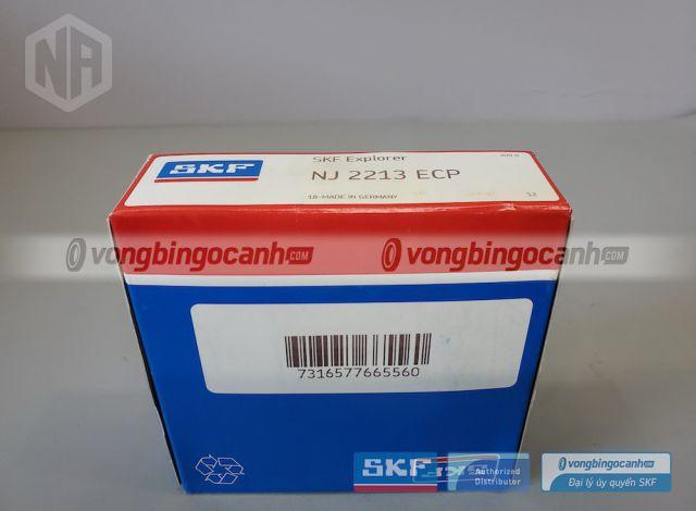 Vòng bi SKF NJ 2213 ECP chính hãng