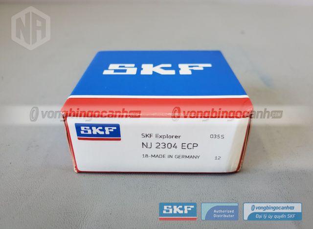 Vòng bi SKF NJ 2304 ECP chính hãng