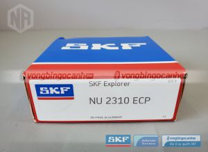Vòng bi NU 2310 ECP SKF chính hãng