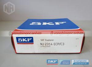 Vòng bi NU 2314 ECP/C3 SKF chính hãng