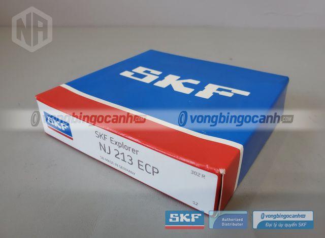Vòng bi SKF NJ 213 ECP chính hãng