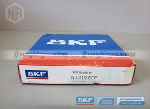 Vòng bi NJ 219 ECP SKF chính hãng