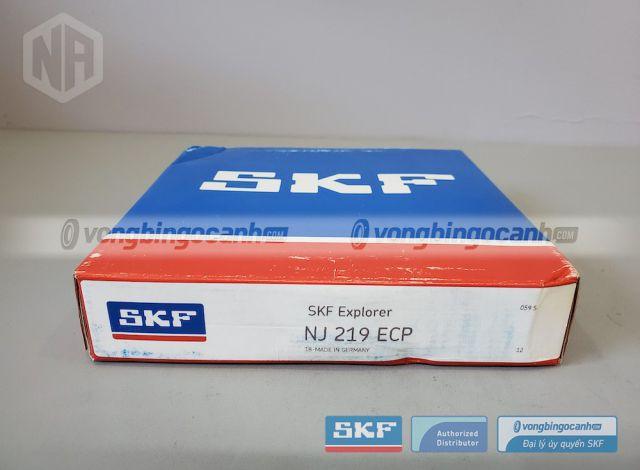 Vòng bi SKF NJ 219 ECP chính hãng