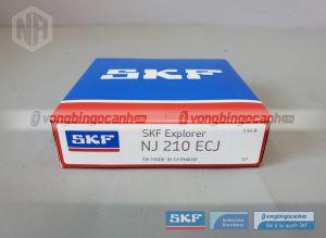 Vòng bi NJ 210 ECJ SKF chính hãng