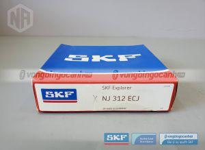 Vòng bi NJ 312 ECJ SKF chính hãng