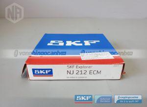 Vòng bi NJ 212 ECM SKF chính hãng