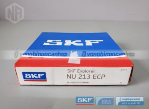 Vòng bi NU 213 ECP SKF chính hãng