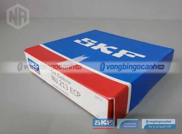 Vòng bi SKF NU 213 ECP chính hãng