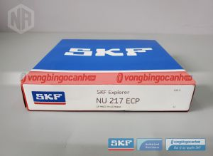 Vòng bi NU 217 ECP SKF chính hãng