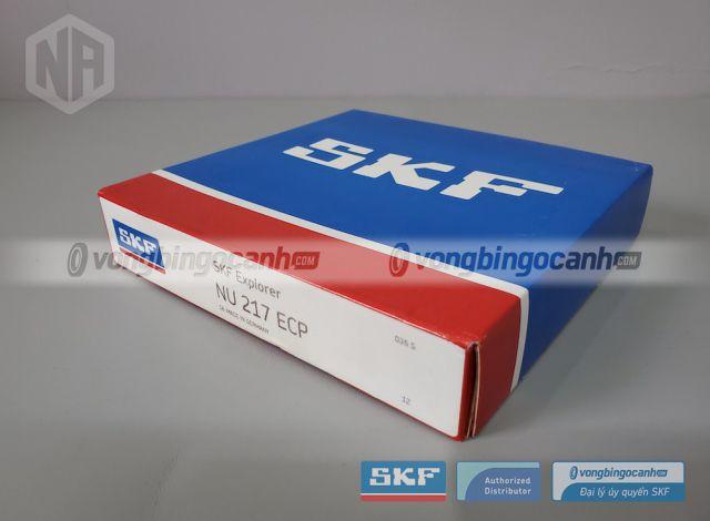 Vòng bi SKF NU 217 ECP chính hãng