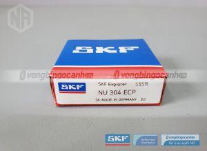 Vòng bi NU 304 ECP SKF chính hãng