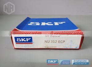 Vòng bi NU 312 ECP SKF chính hãng