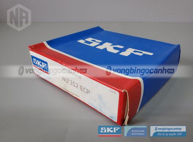 Vòng bi SKF NU 312 ECP chính hãng