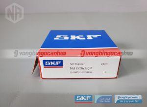 Vòng bi NU 2206 ECP SKF chính hãng