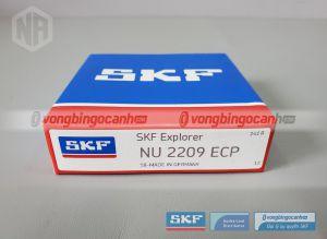 Vòng bi NU 2209 ECP SKF chính hãng