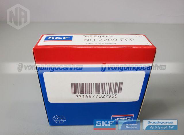 Vòng bi SKF NU 2209 ECP chính hãng