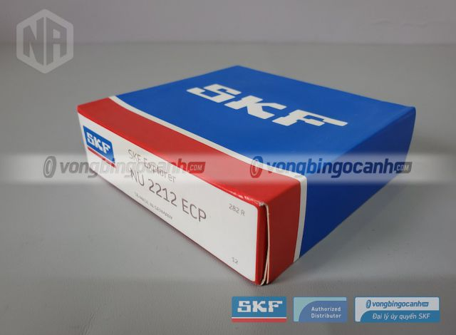 Vòng bi SKF NU 2212 ECP chính hãng