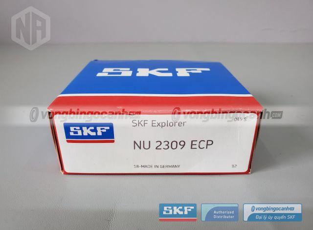 Vòng bi SKF NU 2309 ECP chính hãng