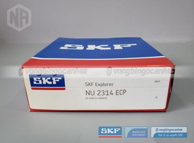 Vòng bi SKF NU 2314 ECP chính hãng