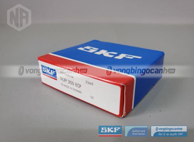 Vòng bi SKF NUP 305 ECP chính hãng