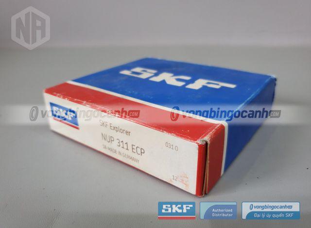 Vòng bi SKF NUP 311 ECP chính hãng