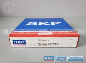 Vòng bi NU 219 ECM/C3 SKF chính hãng